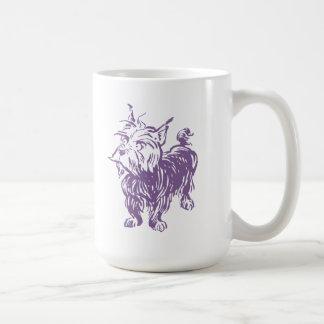 Mug Magicien d'Oz Toto