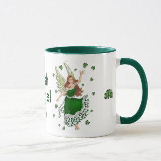 Mug Magie irlandaise