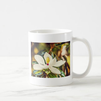 Mug Magnolia magnifique du Mississippi
