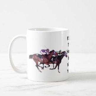 Mug Mai le cheval soit avec vous !