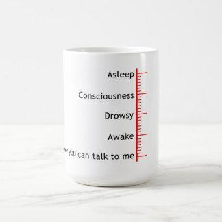 Mug Maintenant vous pouvez me parler
