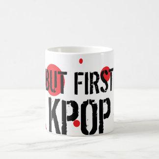 Mug Mais premier Kpop