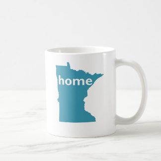 Mug Maison du Minnesota