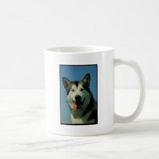 Mug Malamute d'Alaska
