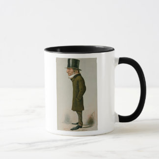 Mug Malle de William Ewart