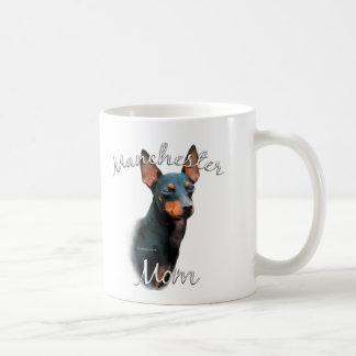 Mug Maman 2 de Manchester Terrier
