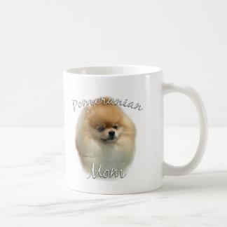 Mug Maman 2 de Pomeranian