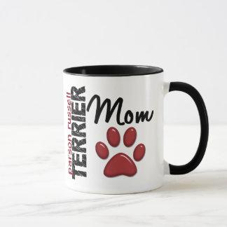 Mug Maman 2 de Russell Terrier de pasteur