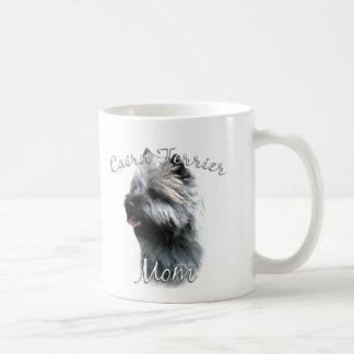Mug Maman 2 de Terrier de cairn
