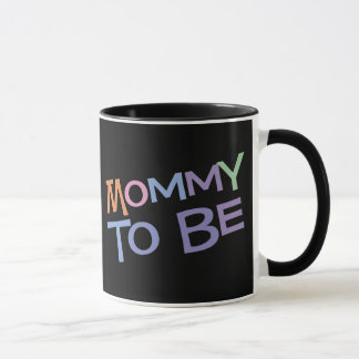 Mug Maman à être