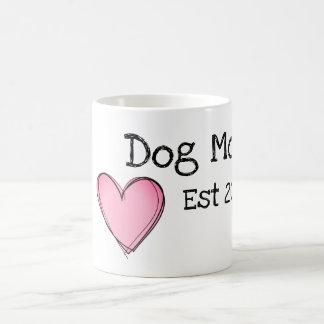 Mug Maman de chien