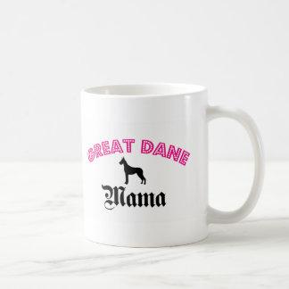 Mug Maman de great dane