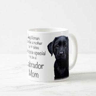 Mug Maman de Labrador
