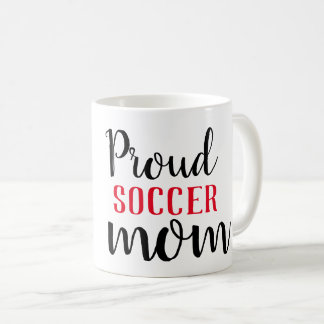 "Mug maman fière de ""sport"""