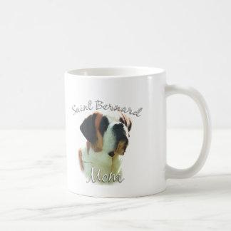 Mug Maman (lisse) 2 de St Bernard