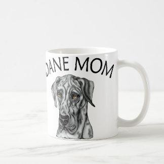 Mug Maman Merle UC de great dane