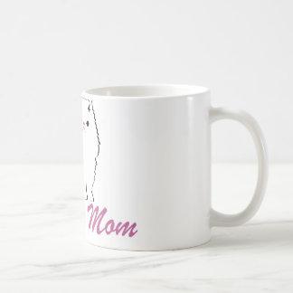Mug Maman persane