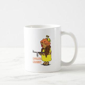 Mug Mamie de Gangsta