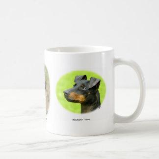Mug Manchester Terrier