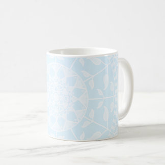 Mug Mandala arctique