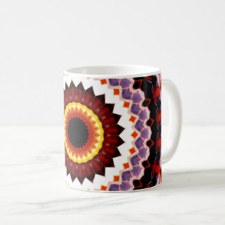 Mug Mandala de caverne