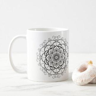 Mug Mandala de manne