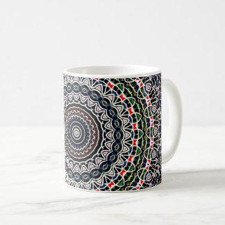 Mug Mandala d'équilibre
