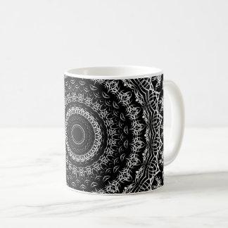 Mug Mandala tribal celtique