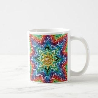 Mug Mandala Trippy