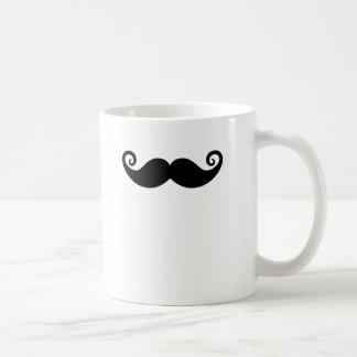 Mug Manie de moustache