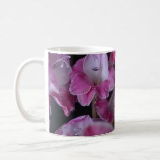 Mug Manière assez rose de commencer le jour !