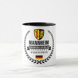 Mug Mannheim