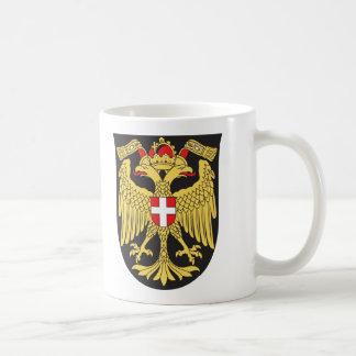 Mug Manteau de Vienne des bras du 19ème siècle