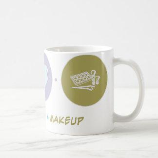 Mug Maquillage d'amour de foi