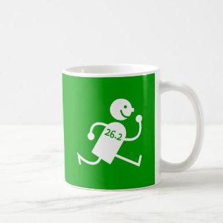 Mug Marathon mignon et drôle