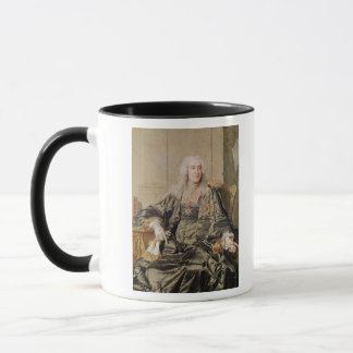 Mug Marc Pierre de Voyer Count d'Argenson