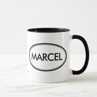 Mug Marcel