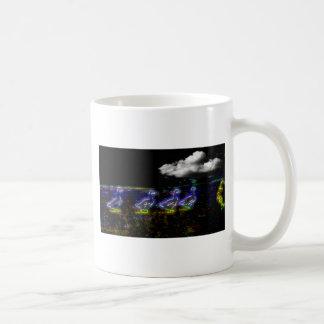 Mug Marche de nuit de canards