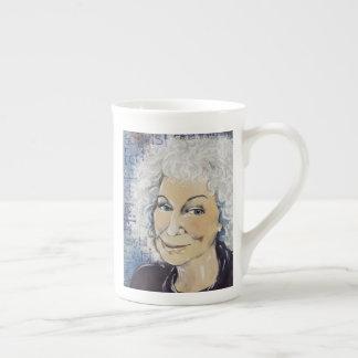 Mug Margaret Atwood - le comment je vous vois projeter