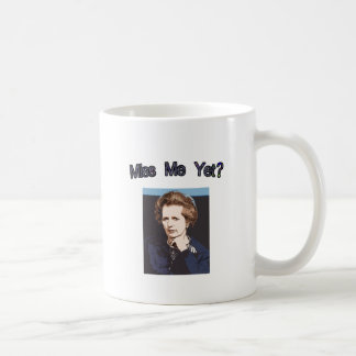 Mug Margaret Thatcher