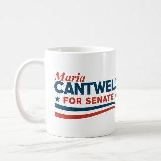 Mug Maria Cantwell