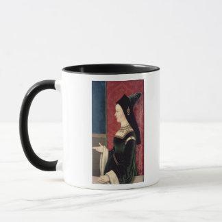 Mug Maria de Bourgogne