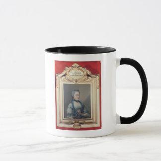 Mug Maria Isabella de Parme