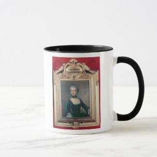 Mug Maria Josepha d'épouse de la Bavière deuxièmes de