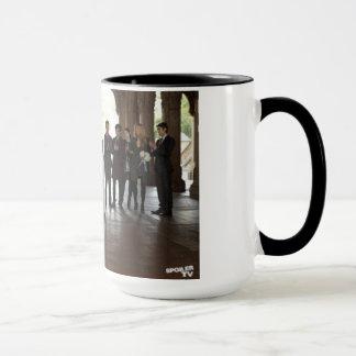 Mug mariage chuck et blair