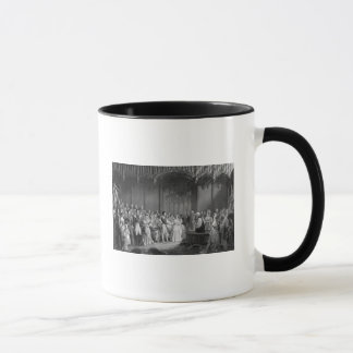 Mug Mariage de la Reine Victoria et prince Albert