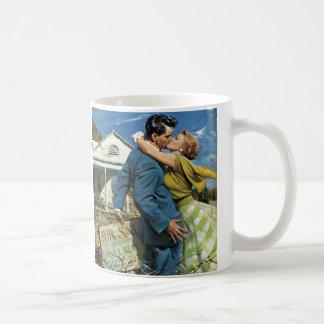 Mug Mariage vintage, Chambre d'achat de nouveaux