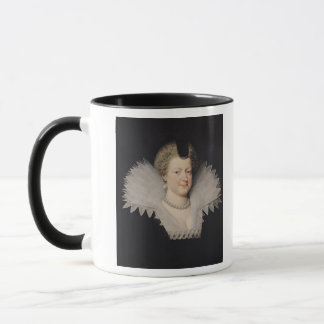 Mug Marie de Medici