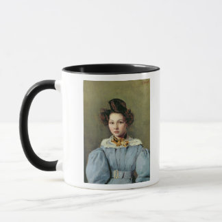 Mug Marie Louise Sennegon, 1831
