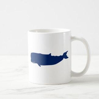 Mug Marine de baleine